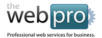The Web Pro - Web Design and Development for Small Business